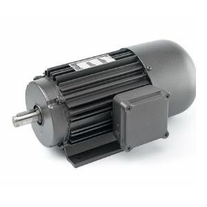 Creusen generator met koolborstel